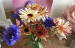 The Cutting Patch – Little Vases ofLoveliness
