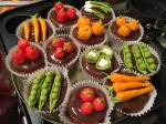 Harvest Festival Cupcakes