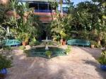 Inspiring Gardens – Majorelle Gardens –Marrakech