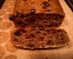 Spiced All Bran Cake